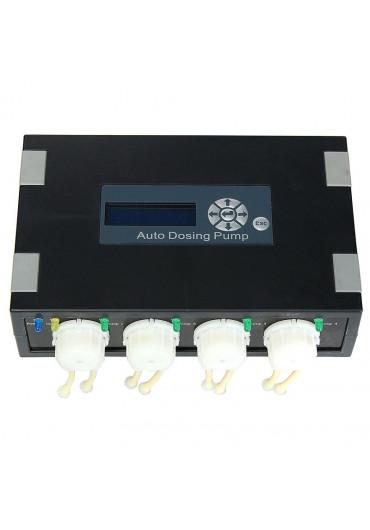 Jebao DP4 - 4 csatornás dózispumpa