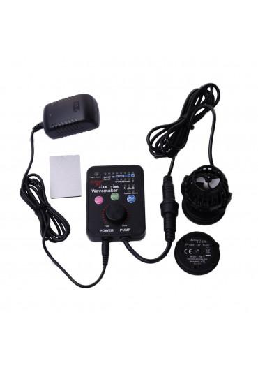 Jebao RW-8 szabályozható áramoltató pumpa szinkronizálható vezérlővel