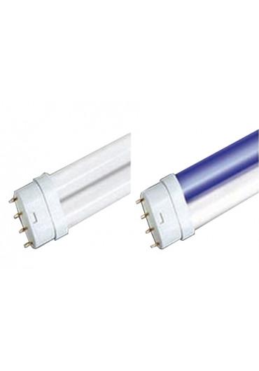 ODYSSEA PL compact cső - marine blue and white 10.000k