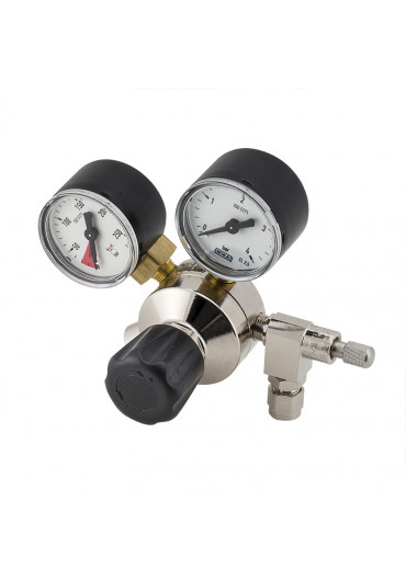 A.L Oxyturbo CO2 Complet Basic System