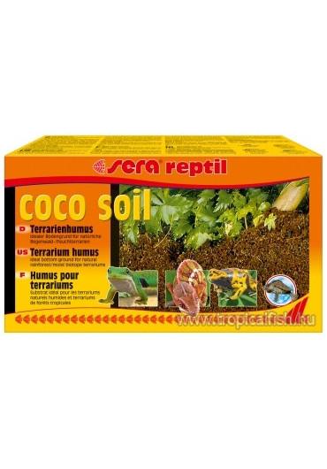 Sera reptil coco soil