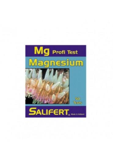 Salifert Mg test - magnézium teszt