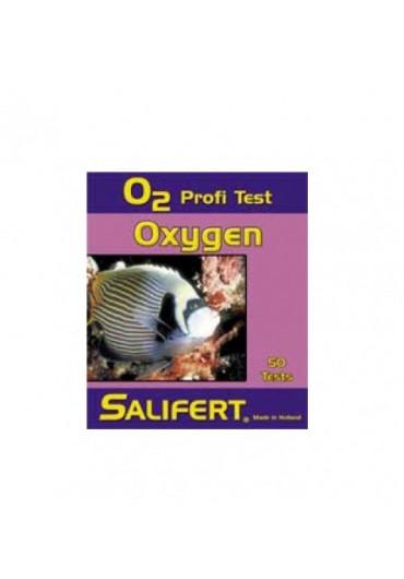 Salifert O2 test - oxigén teszt