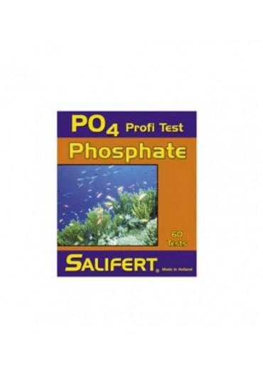 Salifert PO4 test - foszfát teszt