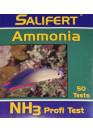 Salifert NH3 test - ammónia teszt