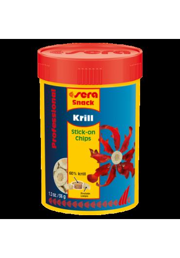 Sera Krill Snack Professional