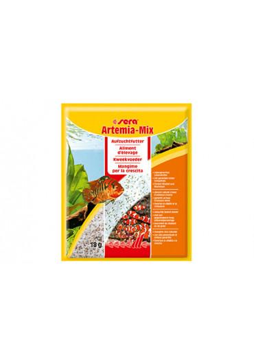 sera Artemia - mix ( zacskós )
