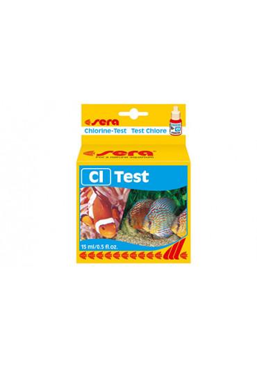 Sera Cl /klór/ Teszt
