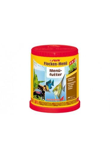 Sera Flocken - Menü 150 ml