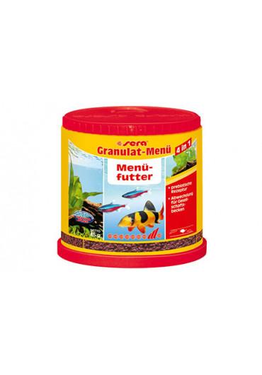 Sera Granulat - Menü 150ml