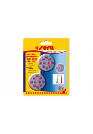 Sera LED chip plantcolor dual peak /csere LED/