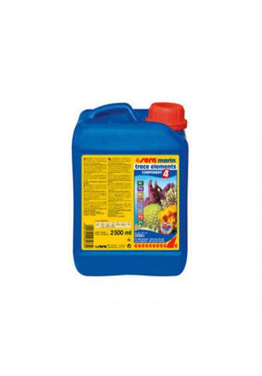 Sera Marin COMPONENT 2 Ca pH - oldat