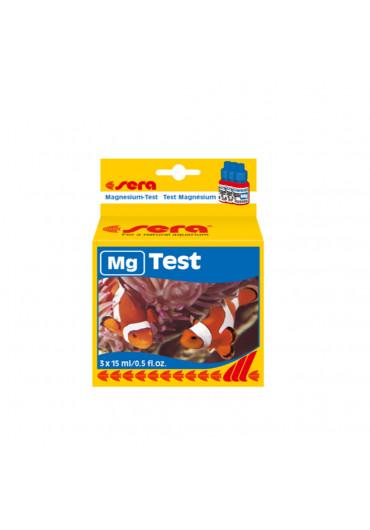 Sera Mg teszt /Magnézium/