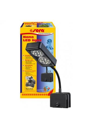Sera Nano LED Light 2x2W