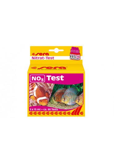 Sera NO3 /nitrát/ Teszt