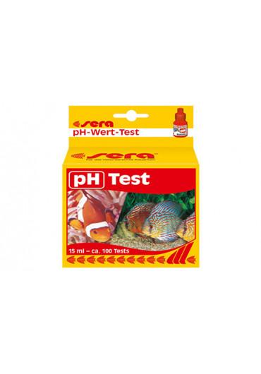 Sera pH Teszt