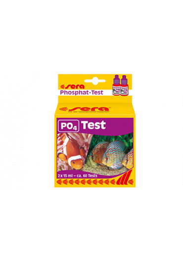 Sera PO4 /foszfát/ Teszt