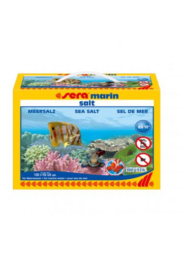 Sera marin basic salt /tengerisó/