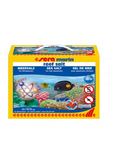 Sera marin reef salt /Prémium tengeri só/