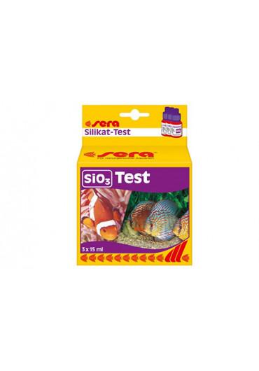 Sera SiO3 /szilikát/ Teszt