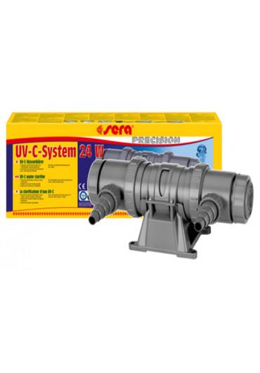 Sera UV-C System 24W