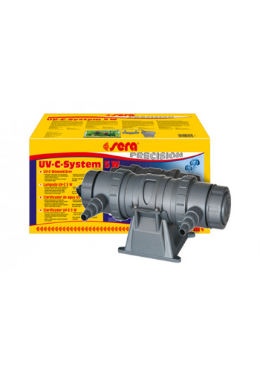 Sera UV-C System 5W