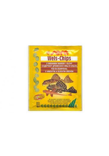 Sera Wels - Chips